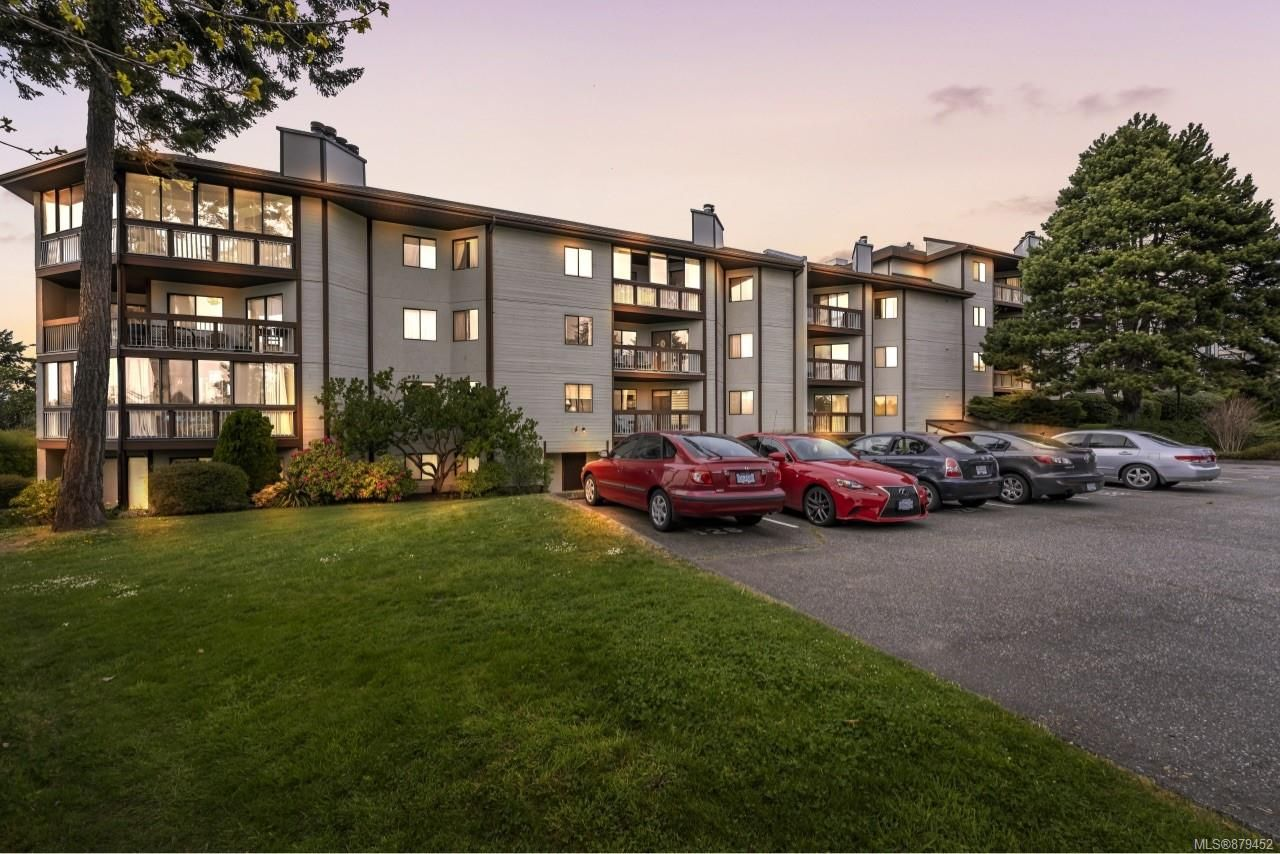 Main Photo: 306 73 W Gorge Rd in : SW Gorge Condo for sale (Saanich West)  : MLS®# 879452