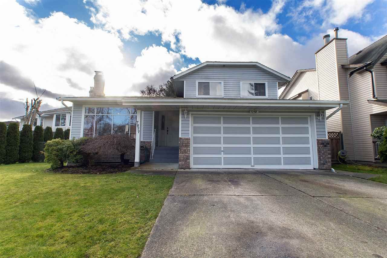 Main Photo: 7877 143A Street in Surrey: East Newton House for sale : MLS®# R2536977