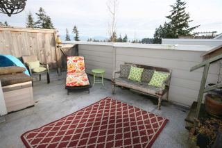 """Photo 11: 2 15833 26 Avenue in Surrey: Grandview Surrey Townhouse for sale in """"THE BROWNSTONES"""" (South Surrey White Rock)  : MLS®# R2134321"""