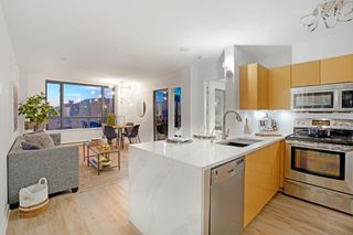 """Photo 3: 1406 1003 PACIFIC Street in Vancouver: West End VW Condo for sale in """"SEASTAR"""" (Vancouver West)  : MLS®# R2601832"""