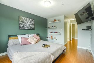 """Photo 15: 416 8142 120A Street in Surrey: Queen Mary Park Surrey Condo for sale in """"Sterling Court"""" : MLS®# R2471203"""