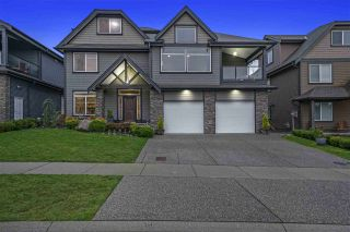 "Photo 1: 13360 235A Street in Maple Ridge: Silver Valley House for sale in ""ROCKRIDGE"" : MLS®# R2561915"