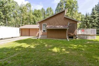 Photo 1: 3880 CHRISTOPHER Drive in Prince George: Hobby Ranches House for sale (PG Rural North (Zone 76))  : MLS®# R2598968