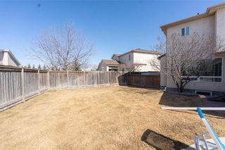 Photo 47: 54 Baytree Court in Winnipeg: Linden Woods Residential for sale (1M)  : MLS®# 202106389