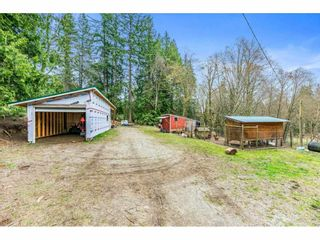 Photo 39: 27350 110 Avenue in Maple Ridge: Whonnock House for sale : MLS®# R2558952