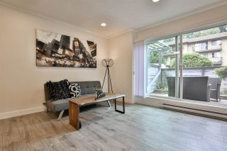 """Photo 1: 981 HOWIE Avenue in Coquitlam: Central Coquitlam Townhouse for sale in """"OAKWOOD"""" : MLS®# R2494241"""