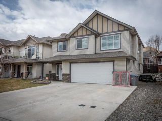 Photo 2: 7375 RAMBLER PLACE in Kamloops: Dallas House for sale : MLS®# 161141