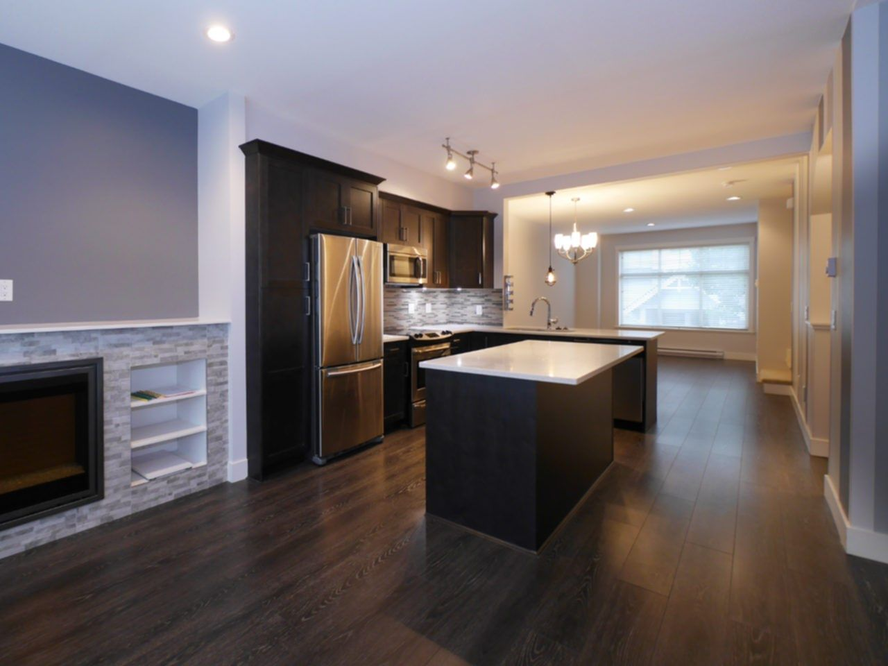 """Photo 7: Photos: 36 19525 73 Avenue in Surrey: Clayton Townhouse for sale in """"Uptown Clayton"""" (Cloverdale)  : MLS®# R2069814"""