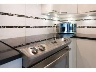 """Photo 4: 509 12101 80TH Avenue in Surrey: Queen Mary Park Surrey Condo for sale in """"SURREY TOWN MANOR"""" : MLS®# F1443181"""