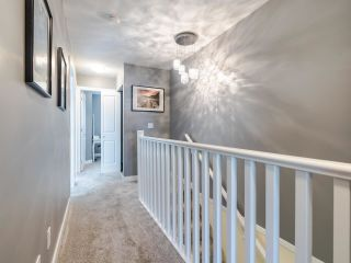 """Photo 22: 22 6568 193B Street in Surrey: Clayton Townhouse for sale in """"Belmont at Southlands"""" (Cloverdale)  : MLS®# R2589057"""