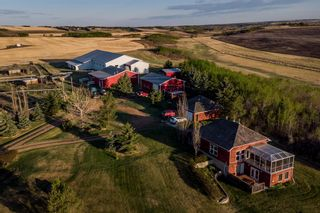 Main Photo: 43342 Range Road 183: Rural Camrose County Detached for sale : MLS®# A1115388