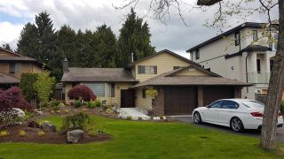 Main Photo: 9548 NAIRN Place in Surrey: Queen Mary Park Surrey House for sale : MLS®# R2578783
