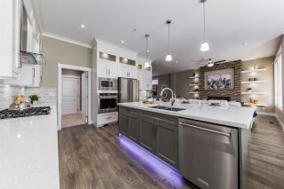Photo 11: 11930 BLAKELY Road in Pitt Meadows: Central Meadows House for sale : MLS®# R2285531