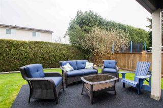 """Photo 25: 4932 54A Street in Delta: Hawthorne House for sale in """"HAWTHORNE"""" (Ladner)  : MLS®# R2562799"""
