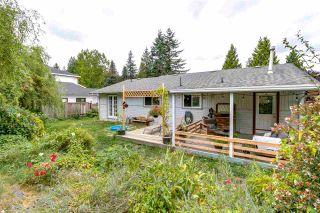 Photo 19: 12200 210 Street in Maple Ridge: Northwest Maple Ridge House for sale : MLS®# R2297325