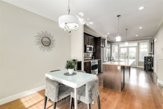 """Photo 5: 28 17171 2B Avenue in Surrey: Pacific Douglas Townhouse for sale in """"AUGUSTA"""" (South Surrey White Rock)  : MLS®# R2514448"""
