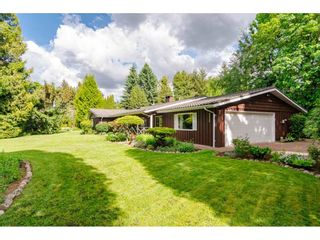 Photo 2: 4848 246A Street in Langley: Salmon River House for sale : MLS®# R2530745
