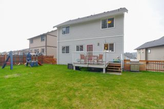 Photo 35: 3495 Ambrosia Cres in : La Happy Valley House for sale (Langford)  : MLS®# 871358