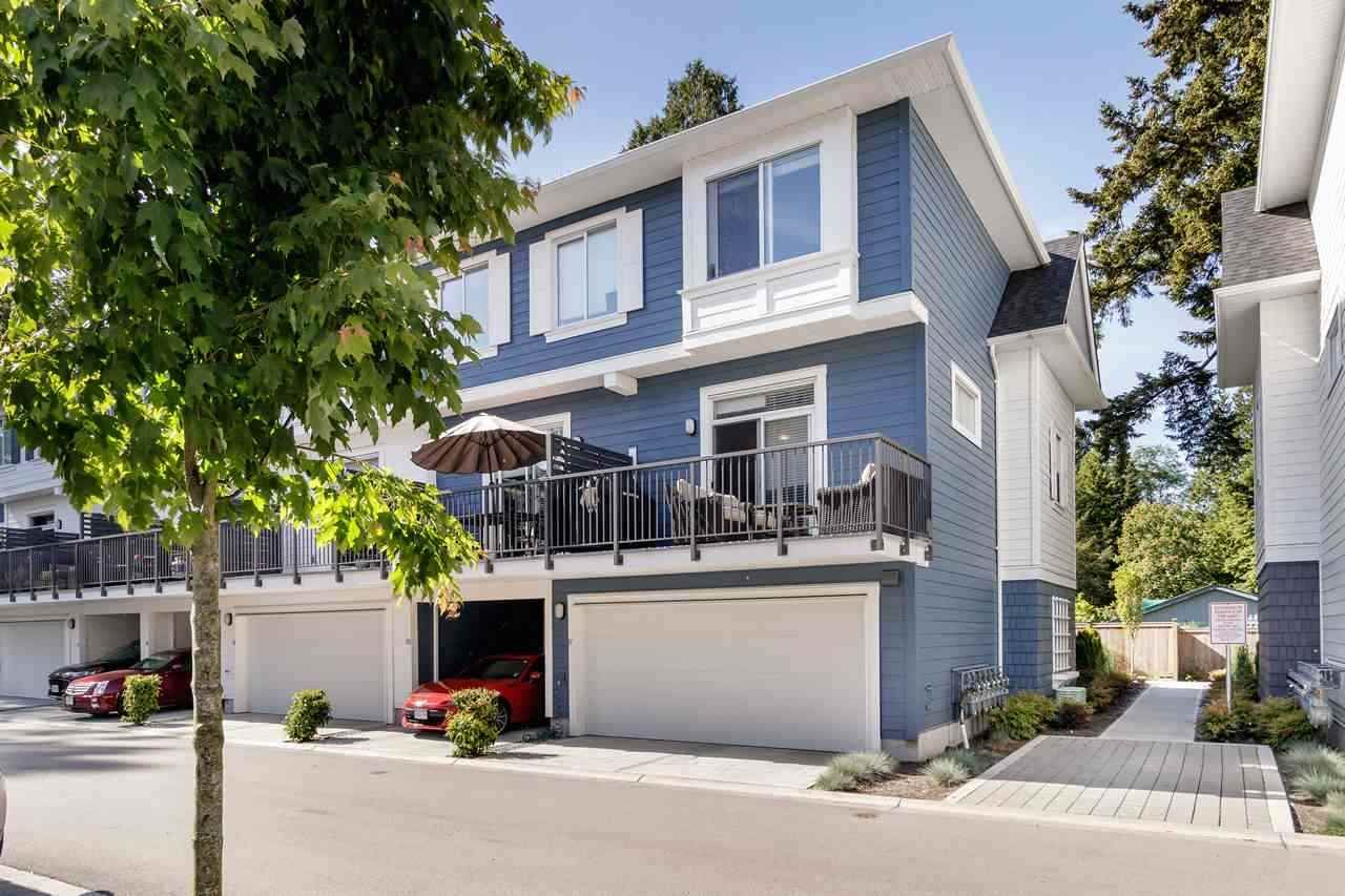 Main Photo: 87 158 171 Street in White Rock: Pacific Douglas Townhouse for sale (South Surrey White Rock)  : MLS®# R2557728