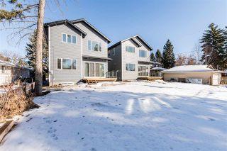 Photo 43: 11745 83 Avenue in Edmonton: Zone 15 House for sale : MLS®# E4230209