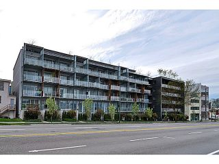 Photo 7: 606 256 2nd Avenue in Vancouver: Mount Pleasant VE Condo for sale (Vancouver East)  : MLS®# V1032140