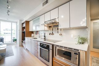 Photo 16: 412 1635 W 3RD AVENUE in Vancouver: False Creek Condo for sale (Vancouver West)  : MLS®# R2460525
