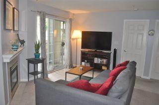 """Photo 4: 124 15268 105 Avenue in Surrey: Guildford Condo for sale in """"Georgian Gardens"""" (North Surrey)  : MLS®# R2502263"""