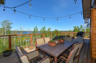 "Photo 31: 13545 SUNNYSIDE Drive: Charlie Lake House for sale in ""LAKESHORE"" (Fort St. John (Zone 60))  : MLS®# R2465835"