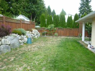 """Photo 4: 5744 EMILY Way in Sechelt: Sechelt District House for sale in """"CASCADE HEIGHTS"""" (Sunshine Coast)  : MLS®# R2400913"""