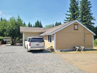 Photo 1: 1556 CHASM ROAD: Clinton House for sale (North West)  : MLS®# 163501