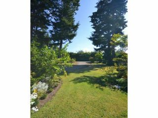 Photo 2: 3045 144TH ST in Surrey: Elgin Chantrell House for sale (South Surrey White Rock)  : MLS®# F1422073