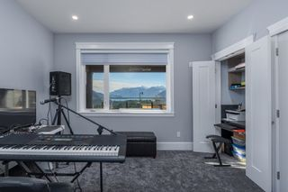 Photo 30: 38586 HIGH CREEK Drive in Squamish: Plateau House for sale : MLS®# R2541033