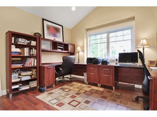 Photo 14: 1044 RAVENSWOOD Drive: Anmore House for sale (Port Moody)  : MLS®# V1105572