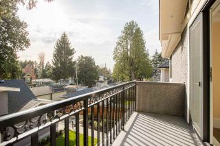 """Photo 25: 1744 W 61ST Avenue in Vancouver: South Granville House for sale in """"South Granville"""" (Vancouver West)  : MLS®# R2546980"""