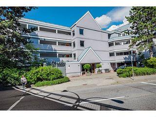 "Photo 2: 208 1365 W 4TH Avenue in Vancouver: False Creek Condo for sale in ""GRANVILLE ISLAND VILLAGE"" (Vancouver West)  : MLS®# V1072784"