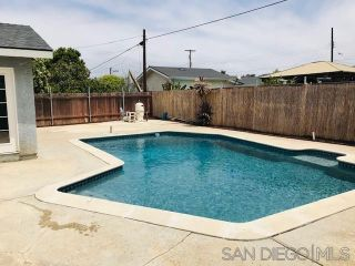 Photo 23: SOUTH SD House for sale : 3 bedrooms : 1441 Thermal Ave in San Diego