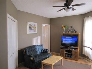 Photo 11: 6 BIGGAR HEIGHTS CLOSE in CALGARY: Rural Rocky View MD Residential Detached Single Family for sale : MLS®# C3482718