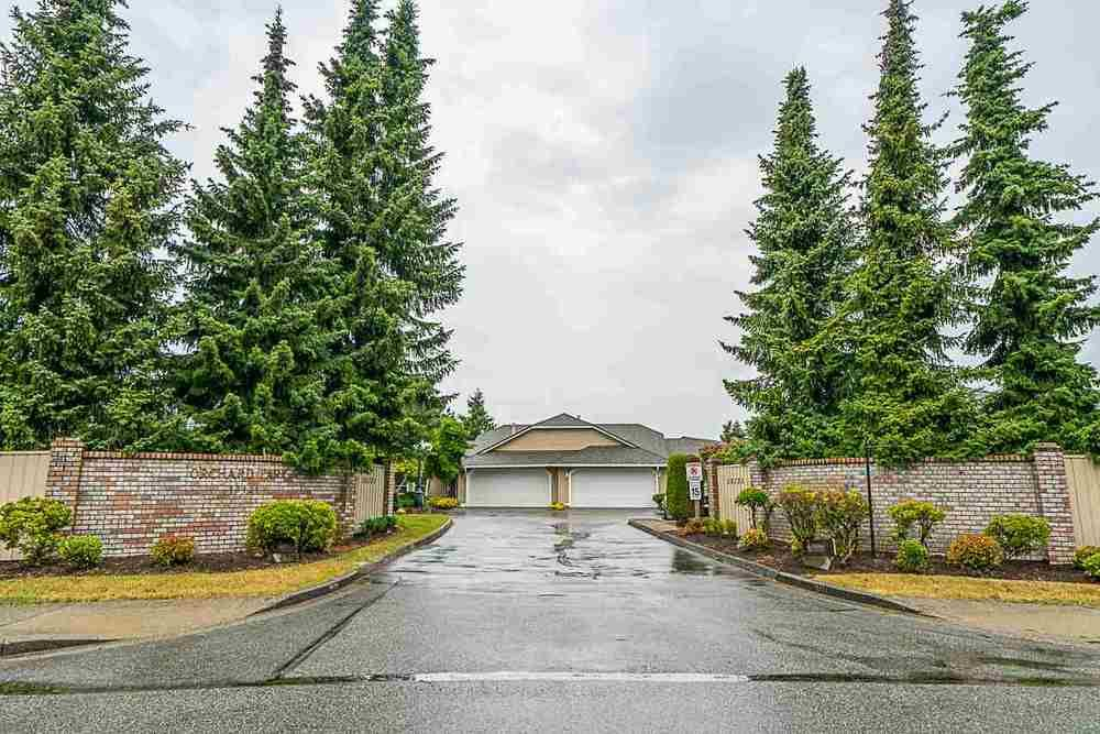 Main Photo: 113 15121 19 AVENUE in South Surrey White Rock: Home for sale : MLS®# R2286322