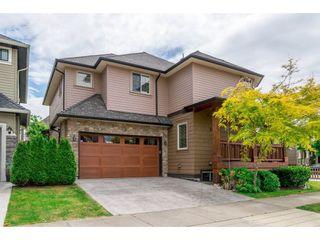 Photo 2: 17302 1A AVENUE in Surrey: Pacific Douglas House for sale (South Surrey White Rock)  : MLS®# R2272678