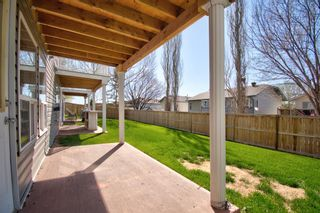 Photo 7: 14 900 Allen Street SE: Airdrie Row/Townhouse for sale : MLS®# A1107935