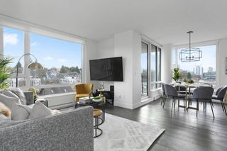 Photo 3: PH2 238 W BROADWAY Street in Vancouver: Mount Pleasant VW Condo for sale (Vancouver West)  : MLS®# R2549036