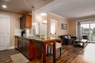 "Photo 3: 308 33338 MAYFAIR Avenue in Abbotsford: Central Abbotsford Condo for sale in ""The Sterling"" : MLS®# R2356695"