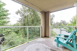 """Photo 19: 301 22722 LOUGHEED Highway in Maple Ridge: East Central Condo for sale in """"Marks Place"""" : MLS®# R2381095"""