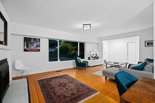 Photo 7: 59 GLENMORE Drive in West Vancouver: Glenmore House for sale : MLS®# R2546718