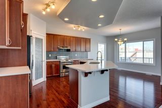 Photo 5: 36 Weston Place SW in Calgary: West Springs Detached for sale : MLS®# A1039487