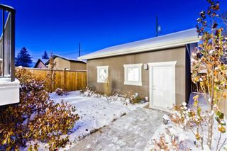 Photo 32: 2230 26 ST SW in Calgary: Killarney/Glengarry House for sale : MLS®# C4275209