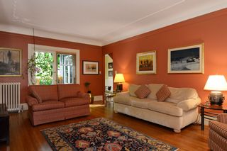 Photo 2: 6287 ADERA Street in Vancouver: South Granville House for sale (Vancouver West)  : MLS®# V1064453