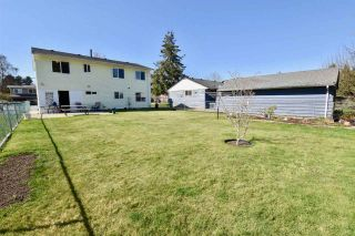 Photo 18: 4612 60B STREET in Ladner: Holly House for sale : MLS®# R2353581