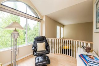 """Photo 9: 40 2951 PANORAMA Drive in Coquitlam: Westwood Plateau Townhouse for sale in """"STONEGATE ESTATES"""" : MLS®# R2285642"""