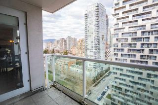 Photo 14: 1901 1500 HOWE Street in Vancouver: Yaletown Condo for sale (Vancouver West)  : MLS®# R2535665